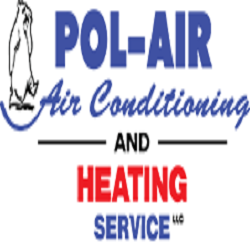 Pol-Air Air Conditioning And Heating Service LLC - Baton Rouge, LA - Heating & Air Conditioning