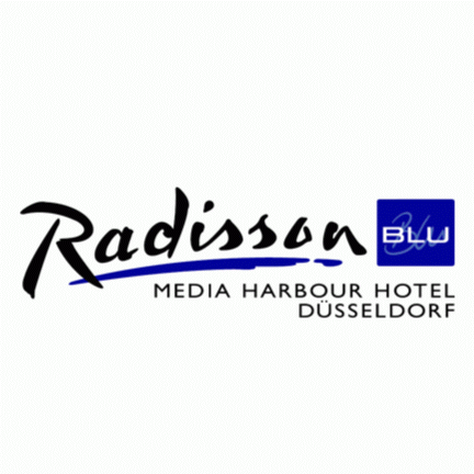 Radisson Blu Media Harbour Hotel, Düsseldorf
