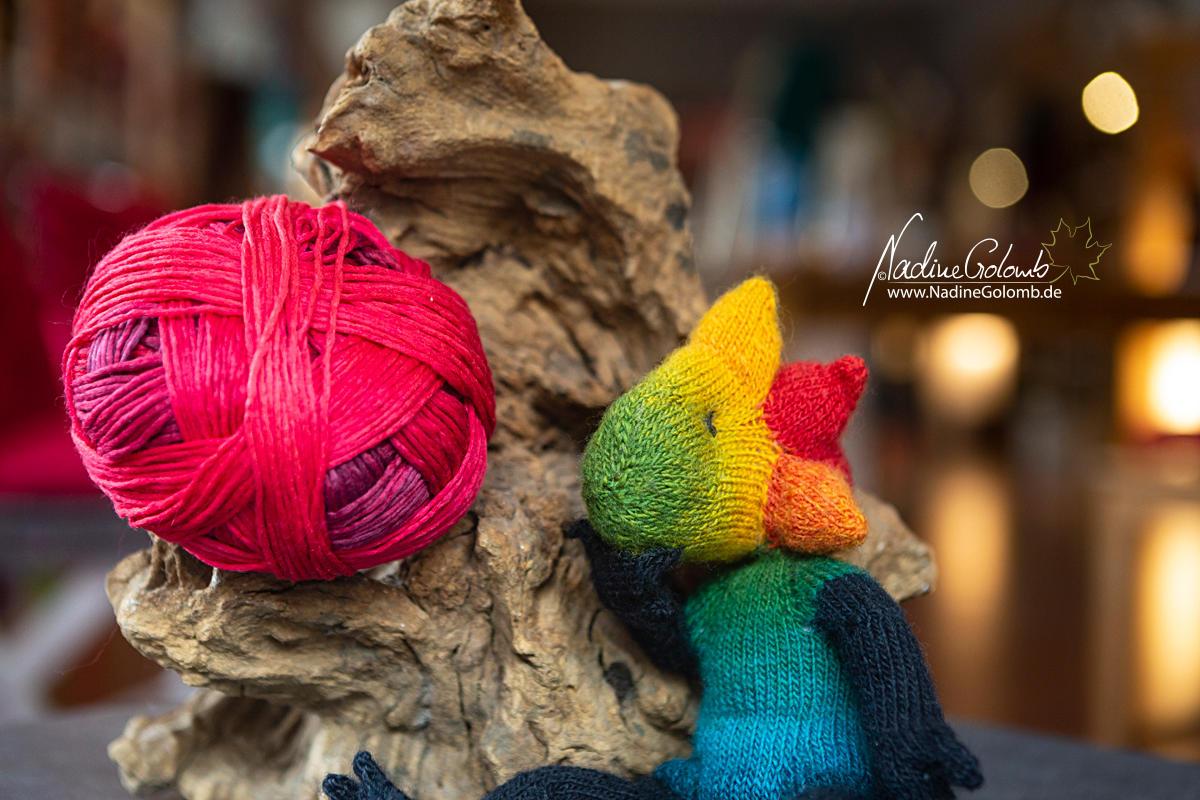 Bärbels Wolle mit Herz Königswinter