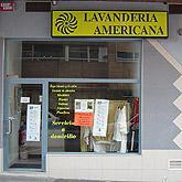 Tintorería Lavandería Americana