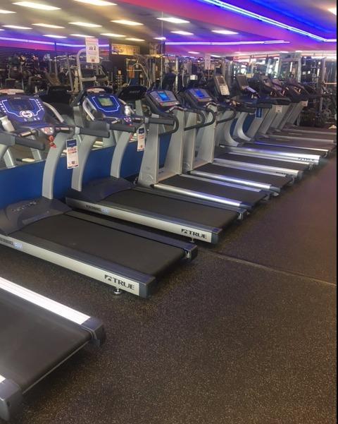 West Palm Beach Gym Equipment
