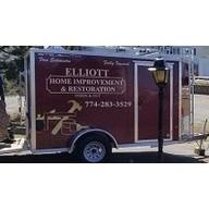 Elliott Home Improvements & Restoration