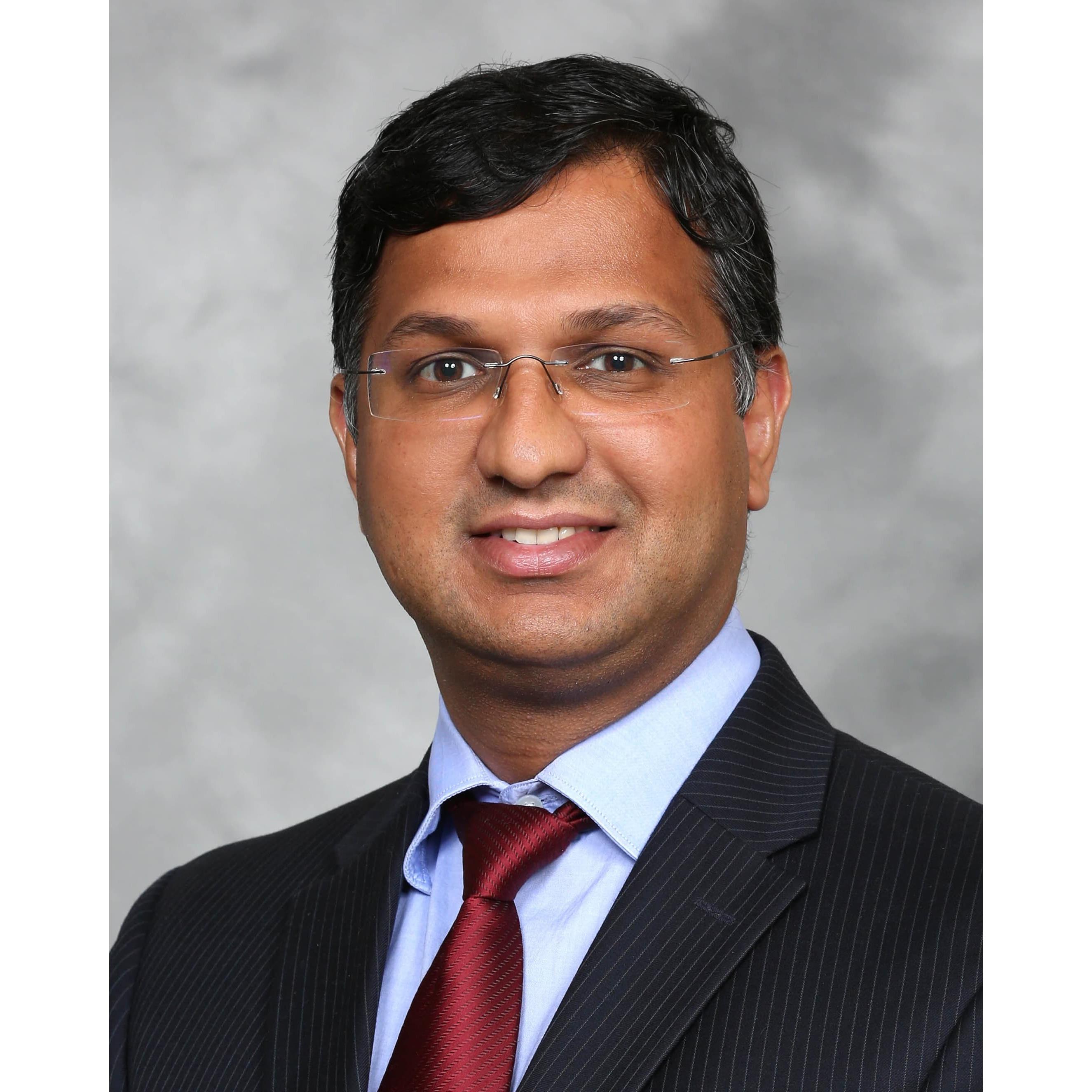Sandeep Puranik