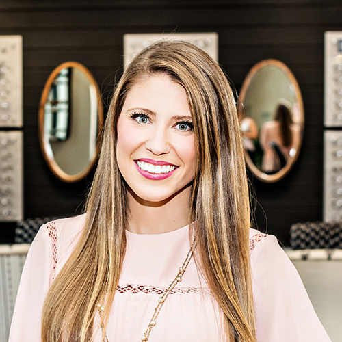 Brooke Dugas, OD Optometry
