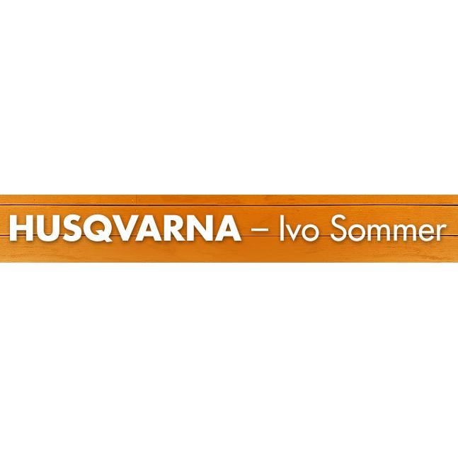Ivo Sommer - Husqvarna
