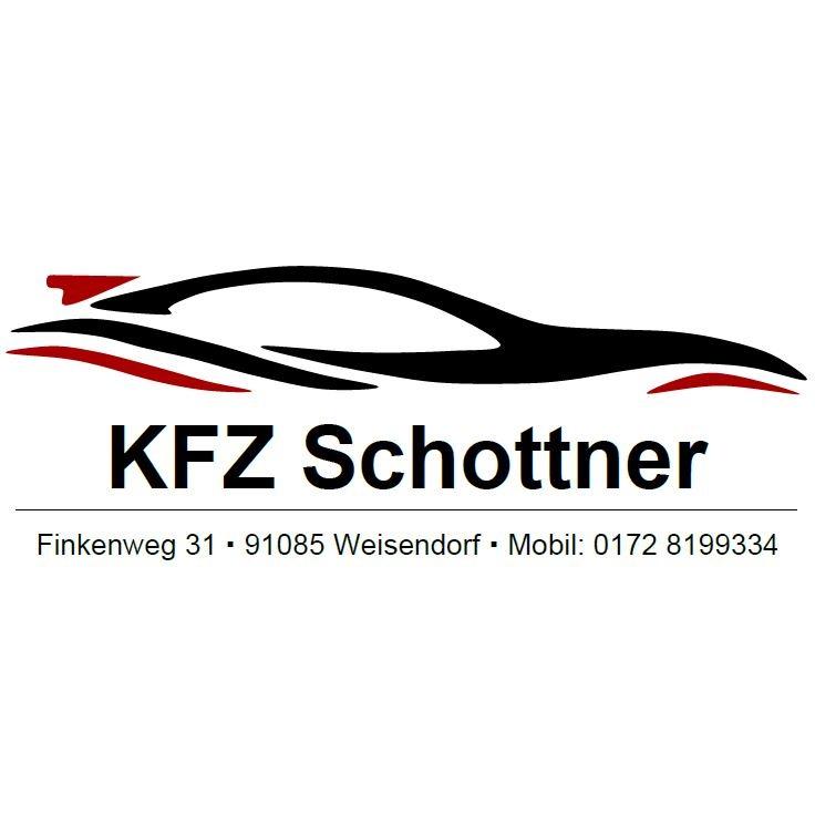Bild zu KFZ Schottner Autowerkstatt Weisendorf in Weisendorf