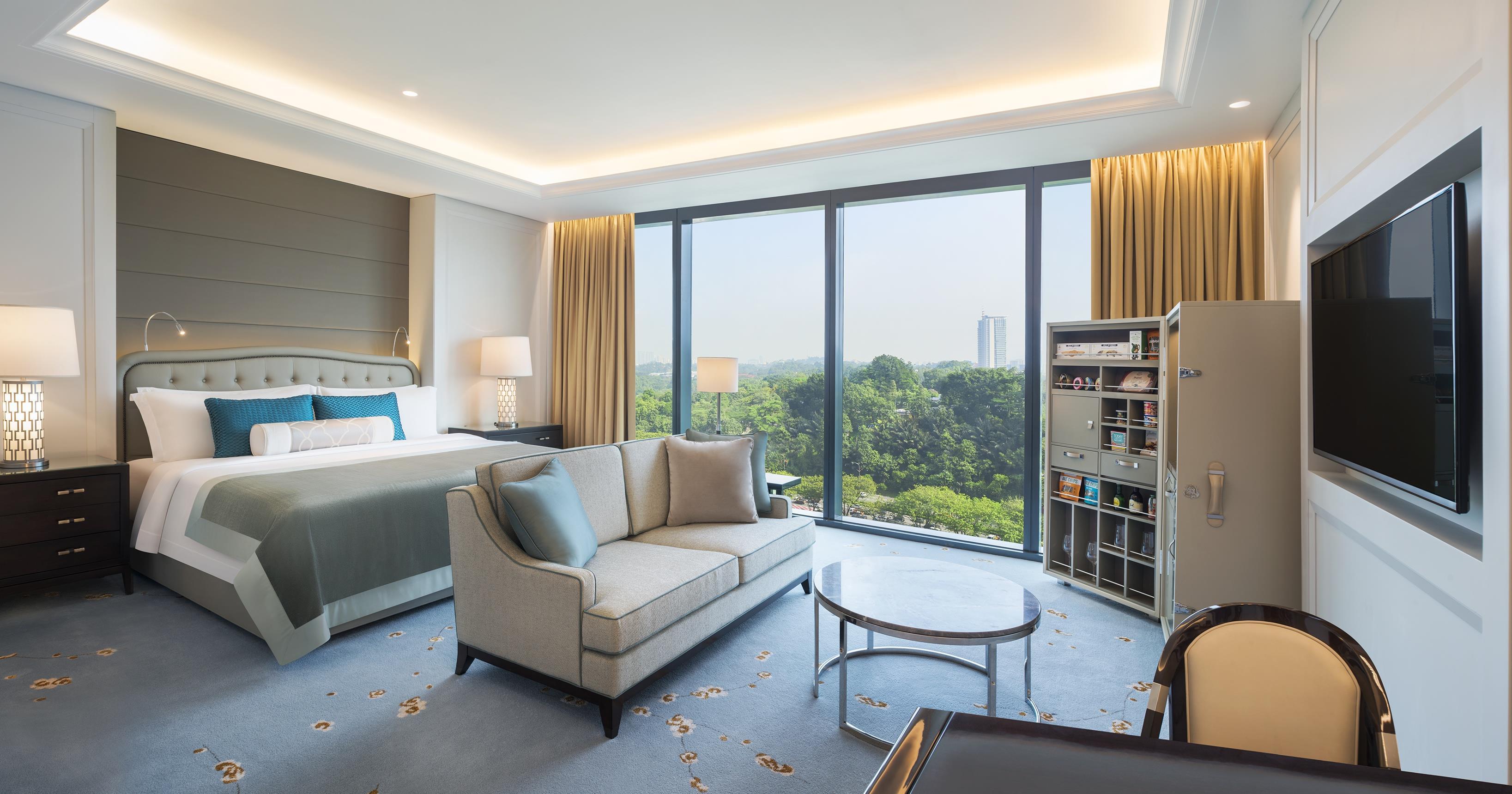 The St. Regis Kuala Lumpur