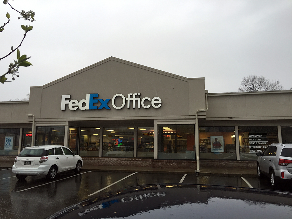 Fedex Office Print Amp Ship Center Indianapolis Indiana In