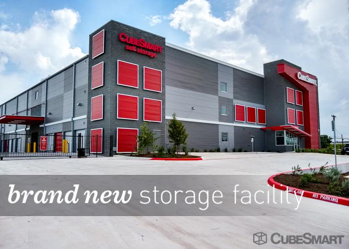 CubeSmart Self Storage - San Antonio, TX 78208 - (830)328-4280   ShowMeLocal.com