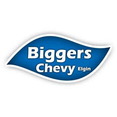 Biggers Chevrolet Elgin Illinois Il Localdatabase Com
