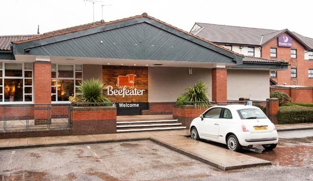 castle marina bed and breakfast nottingham gay
