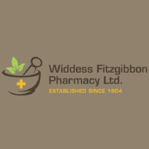 Widdess Fitzgibbon Pharmacy Ltd