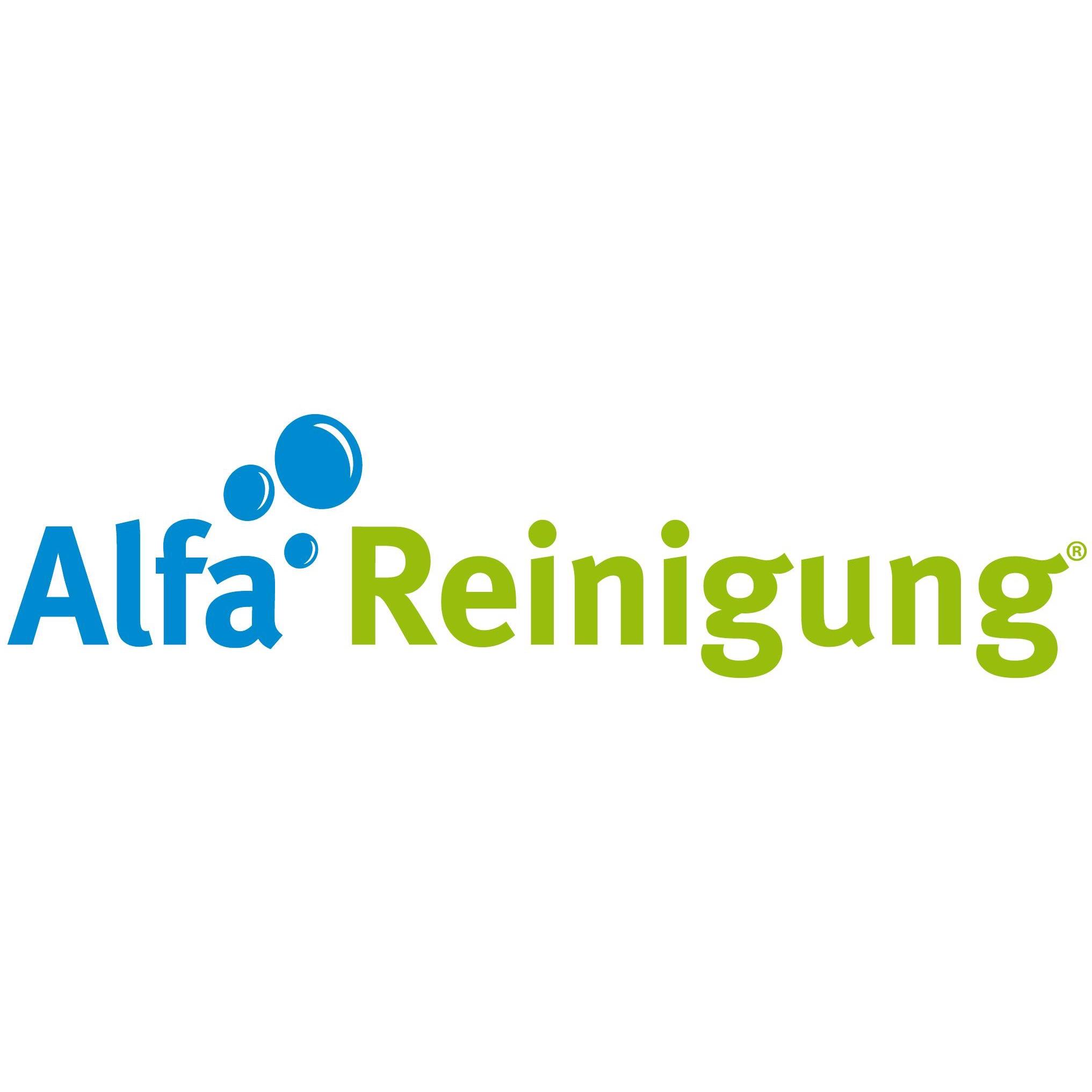 Bild zu Alfa Reinigung Giesing in München