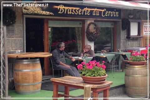 Brasserie Du Cervin