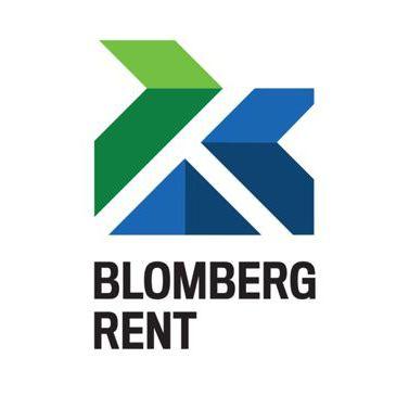 Blomberg Oy Ab