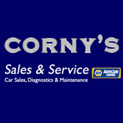 Corny's Sales & Service Inc.
