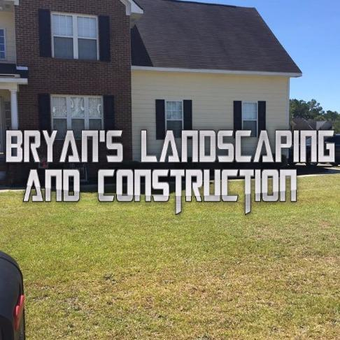 Bryan's Landscaping and Construction