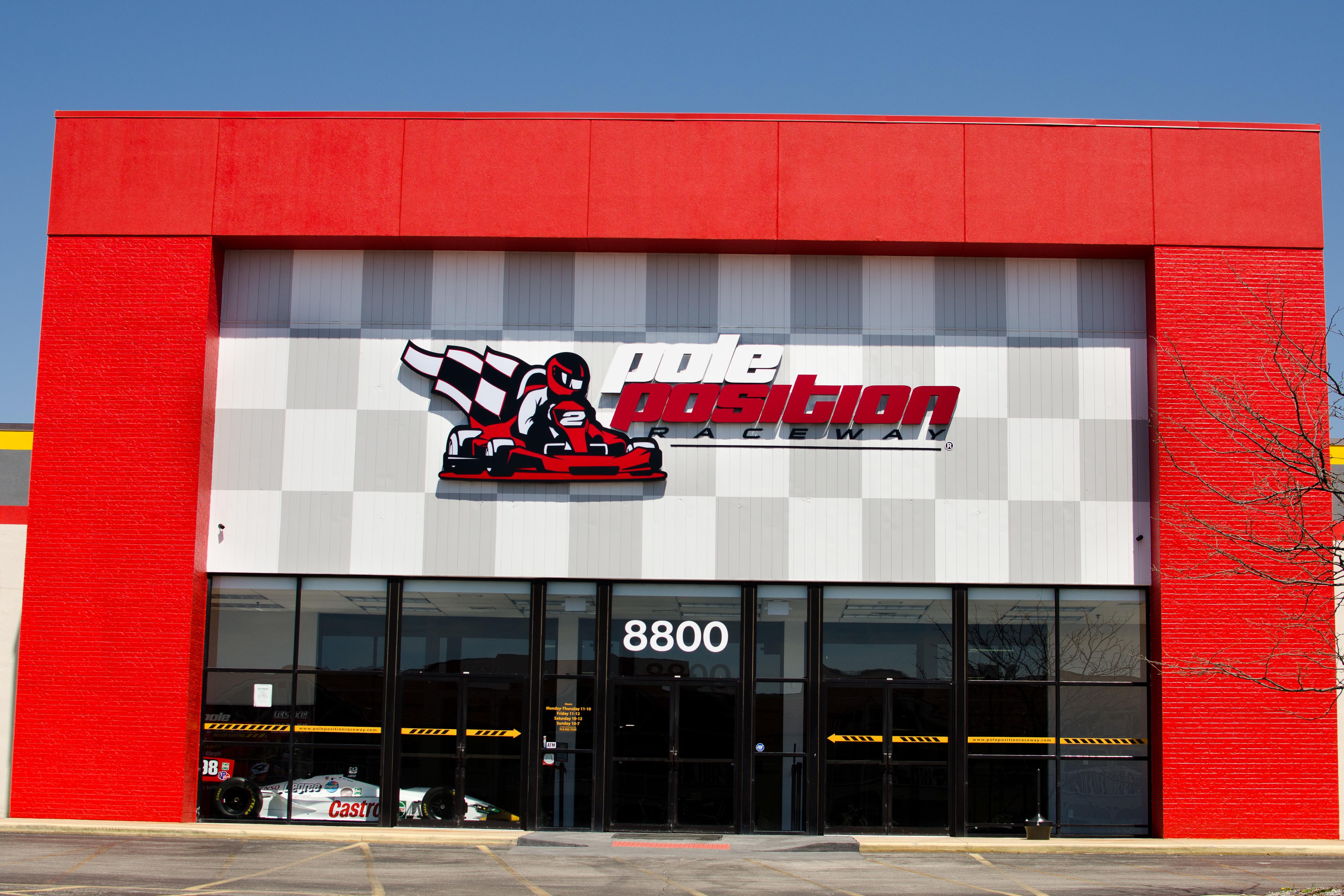 Pole Position Raceway St. Louis image 8
