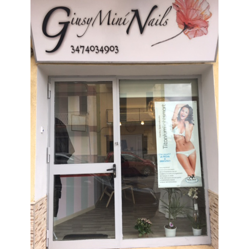 Centro Estetico Giusy Miní