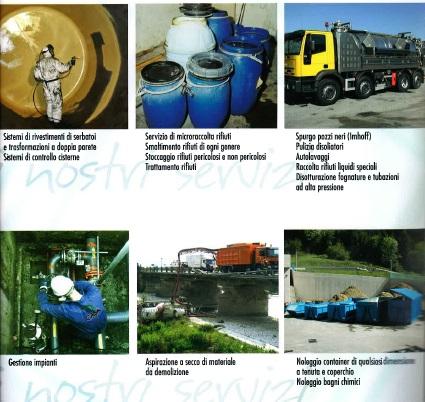 Consorzio Artigiano Servizi Ambientali