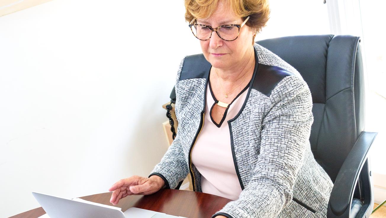 North Carolina's Susan Harman-Scott is an Estate Planning Lawyer.
