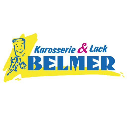 Bild zu Karosserie & Lack Belmer GmbH in Amberg in der Oberpfalz