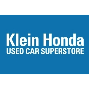 image of the Klein Honda Used Car Superstore