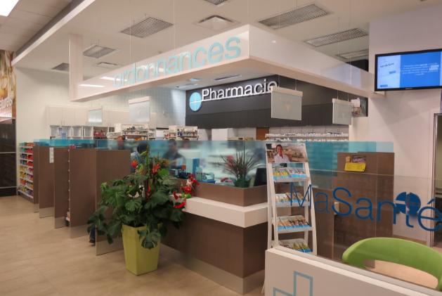 Groupe DPI Inc à Pointe-aux-Trembles