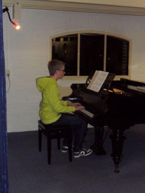 Muziekcentrum De Speeldoos