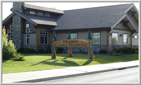 Image 4 | Prairie Family Medicine PLLC