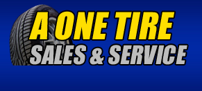 A One Tire Sales & Service