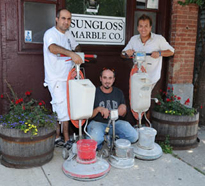 Sungloss Marble Co. in Chicago, IL, photo #3