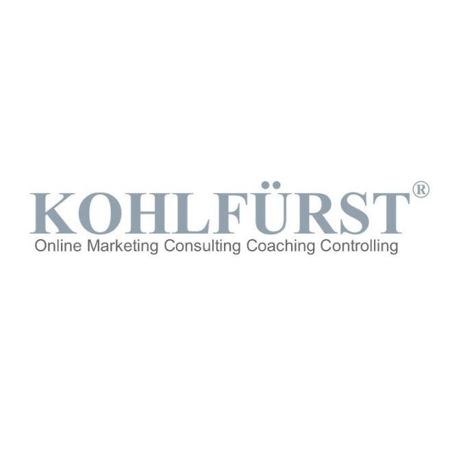 KOHLFÜRST Online Marketing Beratung