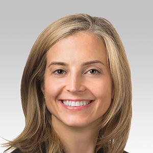 Sara M Bradley MD