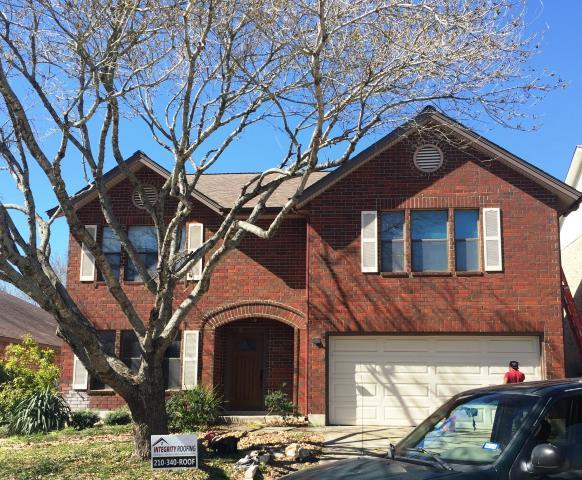 Integrity Roofing Amp Siding San Antonio Texas Tx