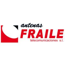 Antenas Fraile