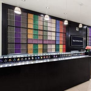 Nespresso Boutique Bar, Boston image 2