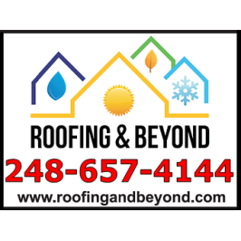 Roofing And Beyond Coupons Near Me In Clarkston 8coupons