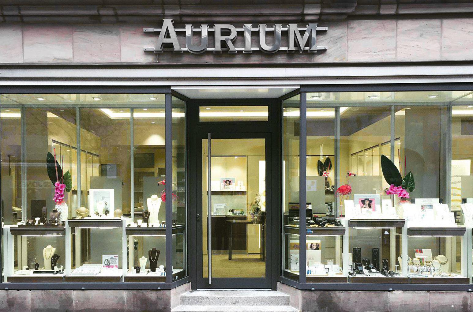 Juwelier Aurium