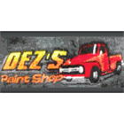 Dez's Paint Shop in Greely