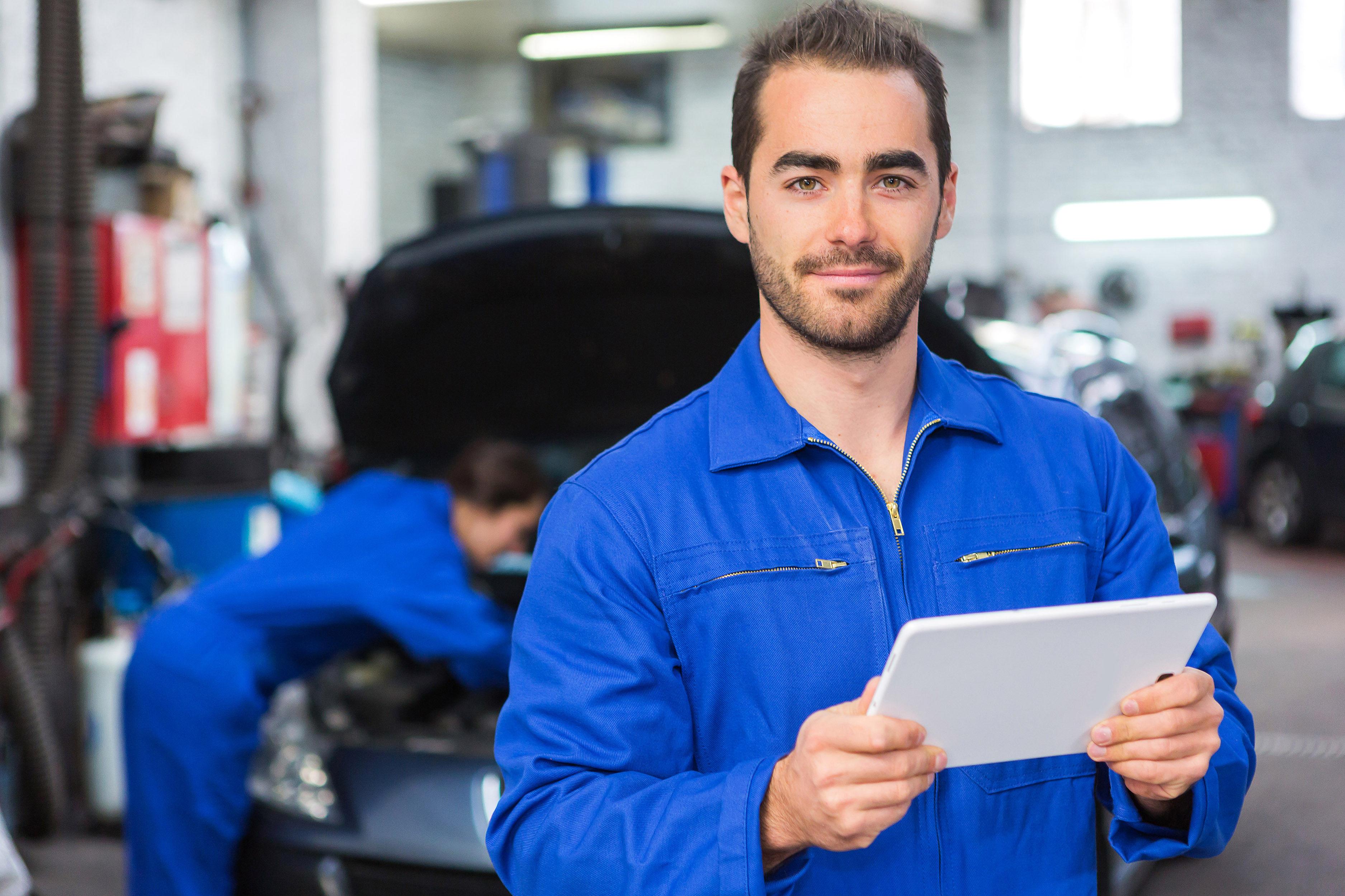 Carlos Garcia Tire Shop & Auto Repair