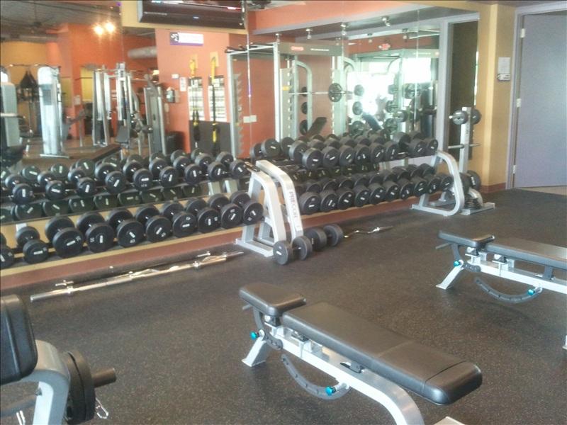Anytime Fitness In San Antonio Tx 78212
