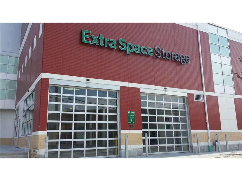 Extra Space Storage Boston Massachusetts Ma