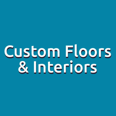 Custom Floors & Interiors