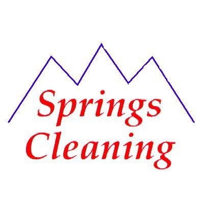 Springs Cleaning