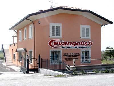 Evangelisti Impianti Elettrici