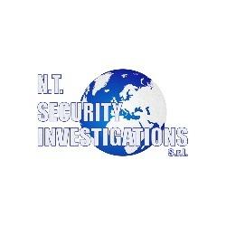 N.T. Security Investigations srl Logo