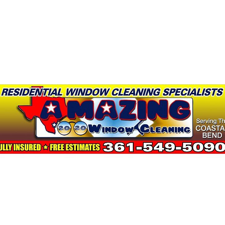 Amazing 20/20 Services - Fulton, TX - Window Cleaning