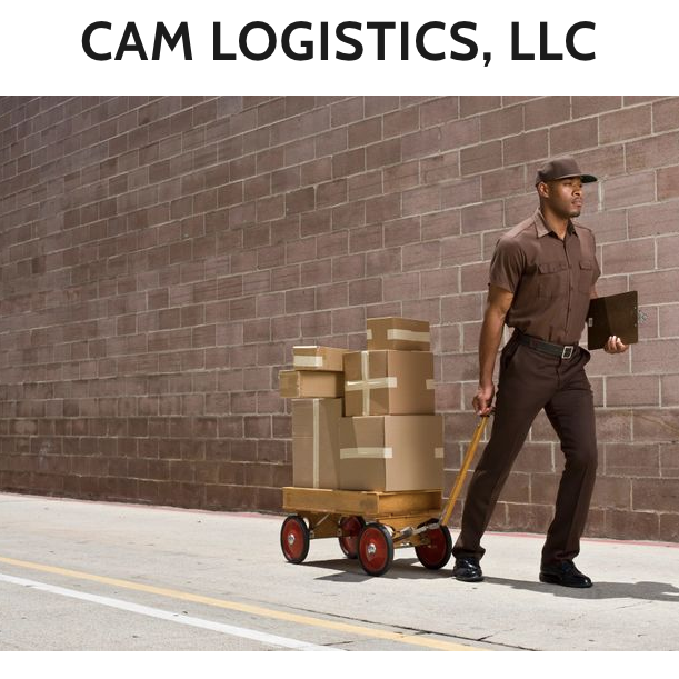 CAM Logistics, LLC - Washington, DC, DC 20006 - (800)605-1836 | ShowMeLocal.com