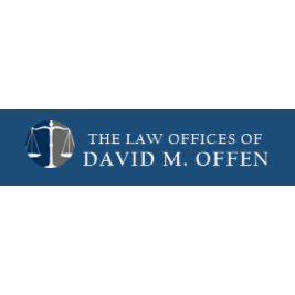 The Law Offices of David M. Offen - Philadelphia, PA - Attorneys
